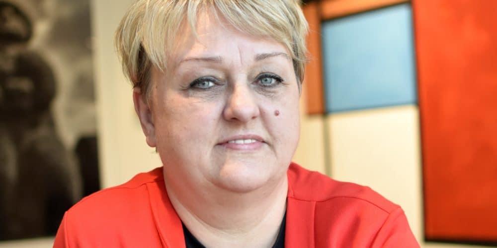 Iwona Michalik - BPION Implementation Director